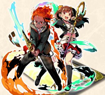 「レギオンズ!」公式サイト公開!